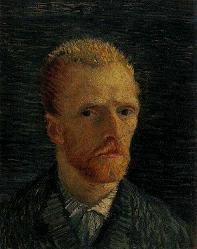 BIOGRAFÍA DE Van Gogh