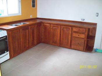 fotos algarrobo muebles Doomos Argentina