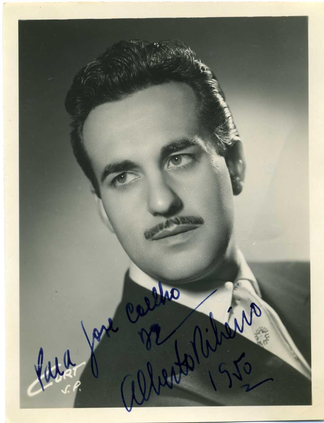 Alberto Ribeiro Net Worth