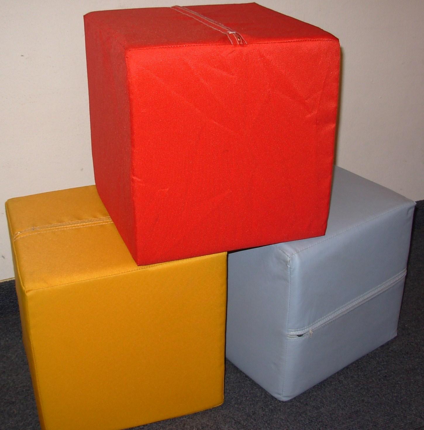 Creando 2010 cubos de goma espuma de alta densidad - Espuma de alta densidad para sofa ...