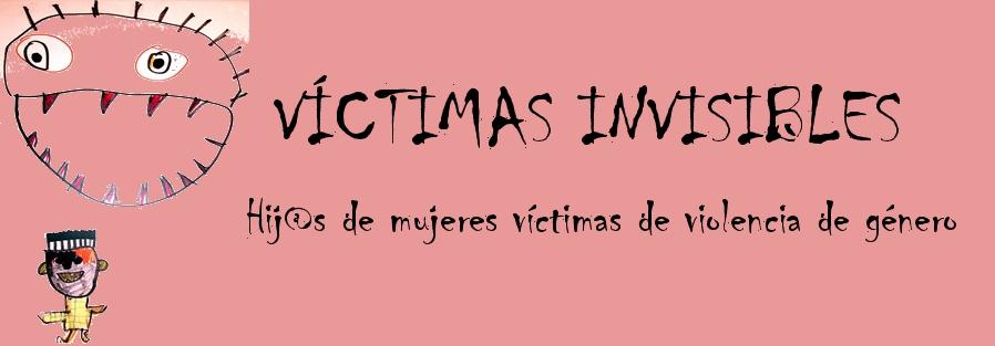 VICTIMAS INVISIBLES