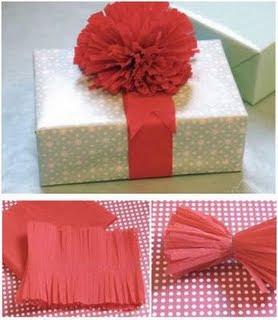 Ideas envolturas originales para regalos navide os - Ideas para regalos navidenos ...