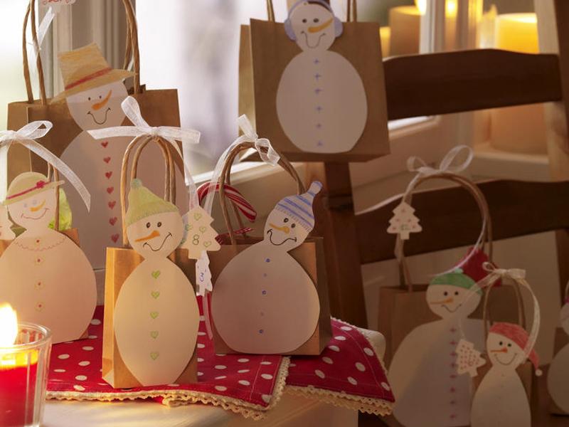 ideas envolturas originales para regalos de navidad