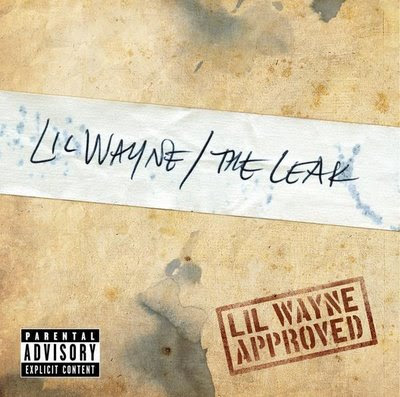 lil wayne the leak