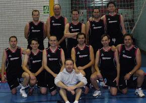 Temporada 2008-2009