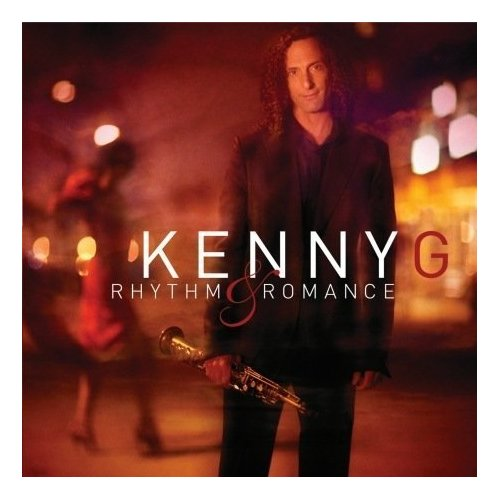 Info nerd too quot kenny g rhythm and romance free download