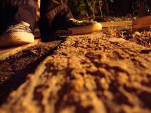 Con los pies en la tierra