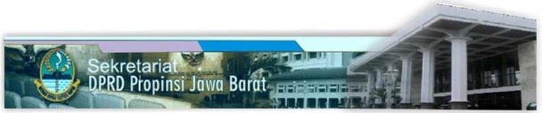 Sekretariat DPRD Provinsi Jawa Barat