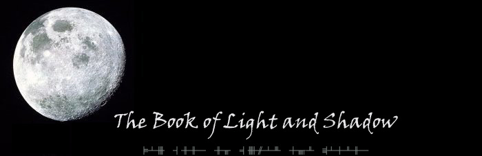 The Book of Light and Shadow
