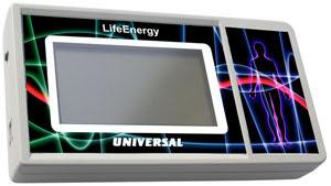 Energy Universal