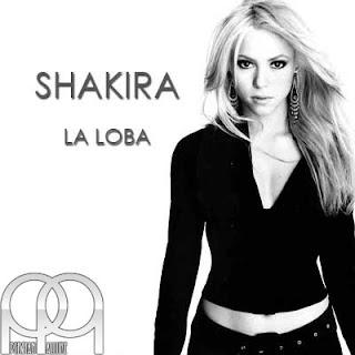 Shakira - La Loba