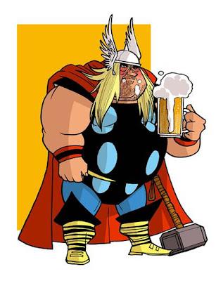 Thor viejo