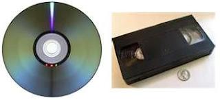 CD-VHS