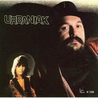 Michal Urbaniak - Urbaniak