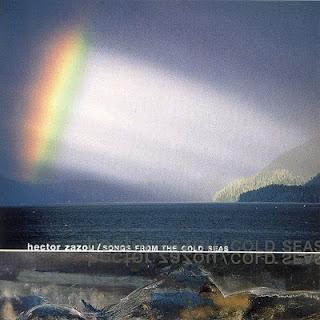 Hector Zazou - Songs from the Cold Seas