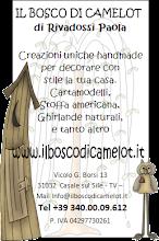Il Bosco di Camelot