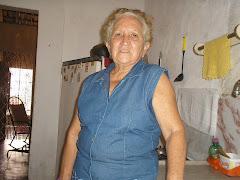 Tia Sarita (Sara)