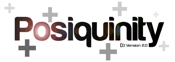 Posiquinity