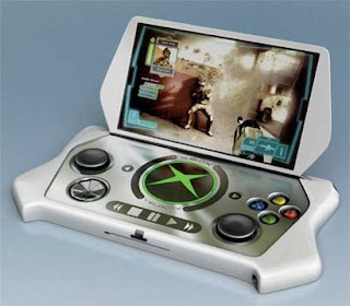 Anybody know about the XBOX 720 or PS4?