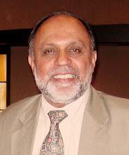 Fazlun Khalid