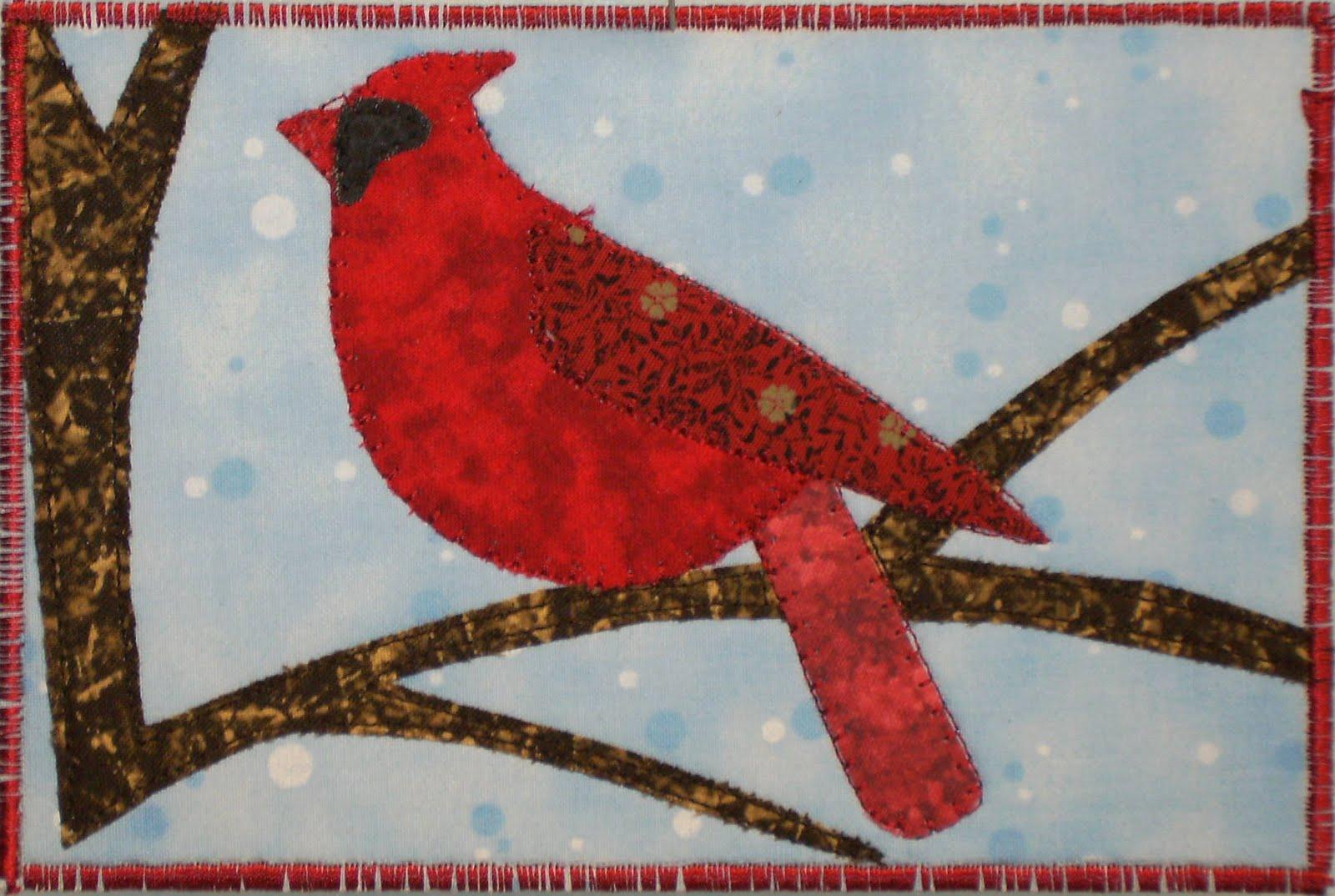 Christmas Postcards : postcard quilts - Adamdwight.com