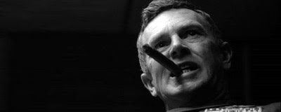 General Jack D. Ripper, do filme Dr. Strangelove