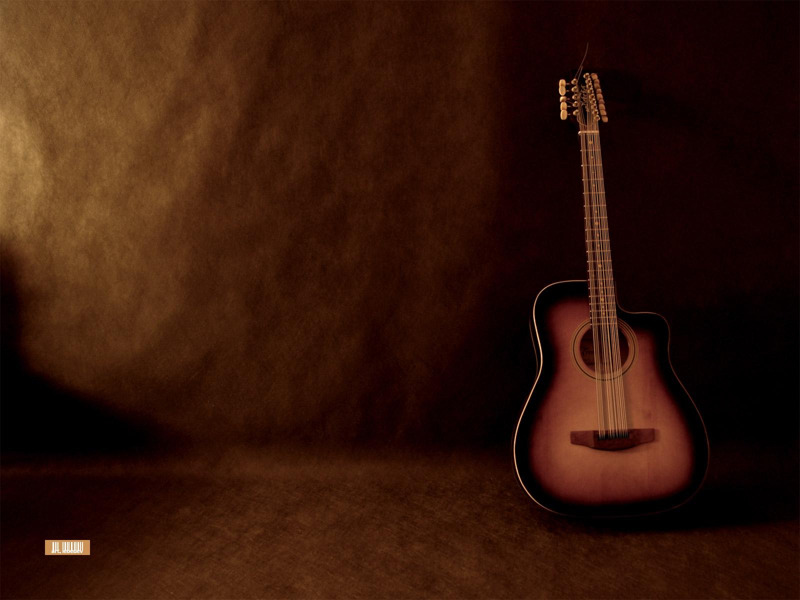 Download Gambar Alat Musik Gitar Digaleri Com Koleksi