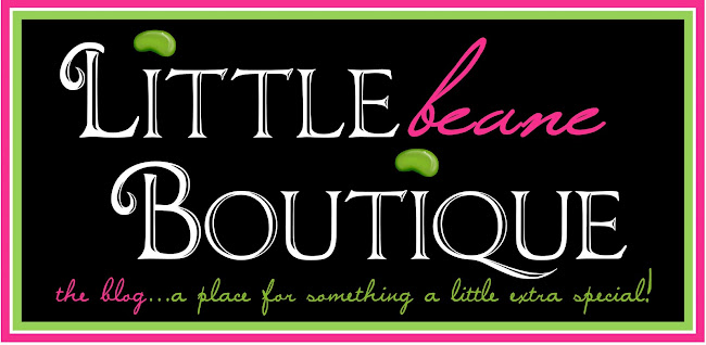 Littlebeane Boutique