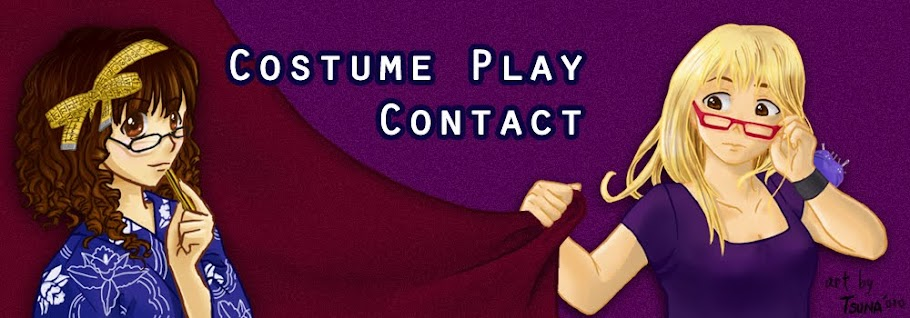Costume Play Contact