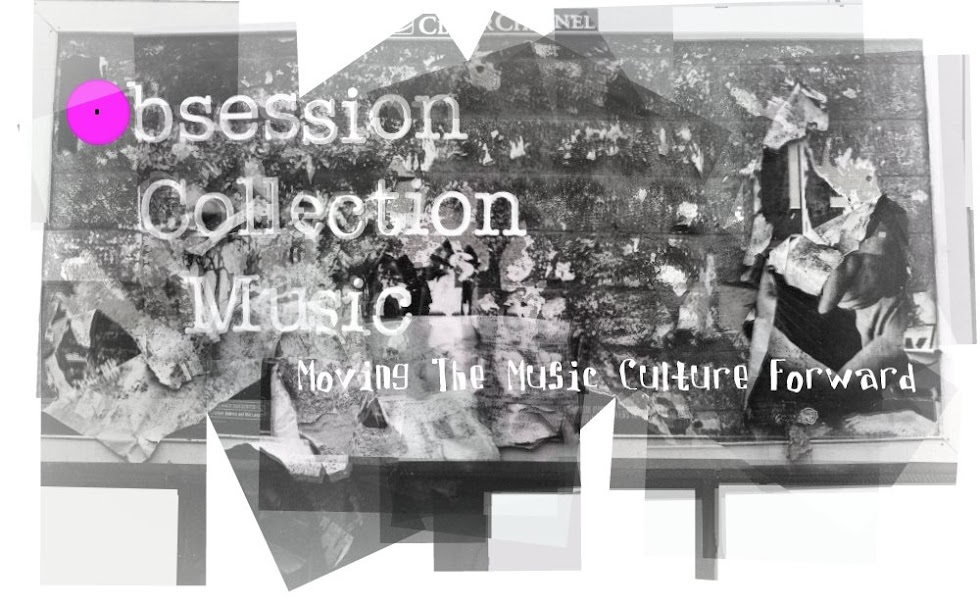 obsession Collection Music