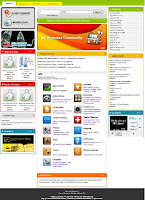 frontpage portal ads4bucks