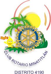Logotipo de nuestro Club.