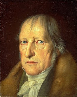 Hegel portrait - Source: wikimedia