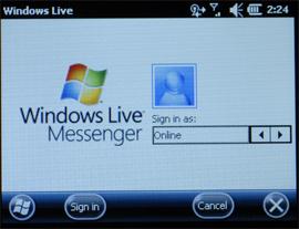 Sony Ericsson M1i Aspen: Aplikasi Office Lengkap, Layar Sentuh Kurang ...