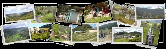 Distrito de Sucre en todo el Perú y el mundo.