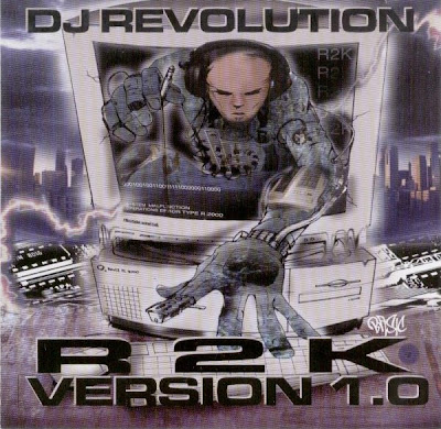 DJ Revolution - R2K Version 1.0 (1999)[INFO]