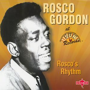Rosco Gordon - Rosco's Rhythm