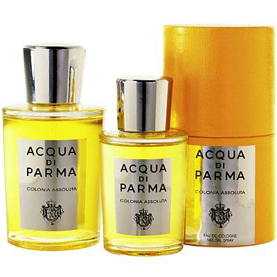 196f0ef41 A História de Acqua Di Parma começa em uma pequena fábrica de perfumes em  Parma