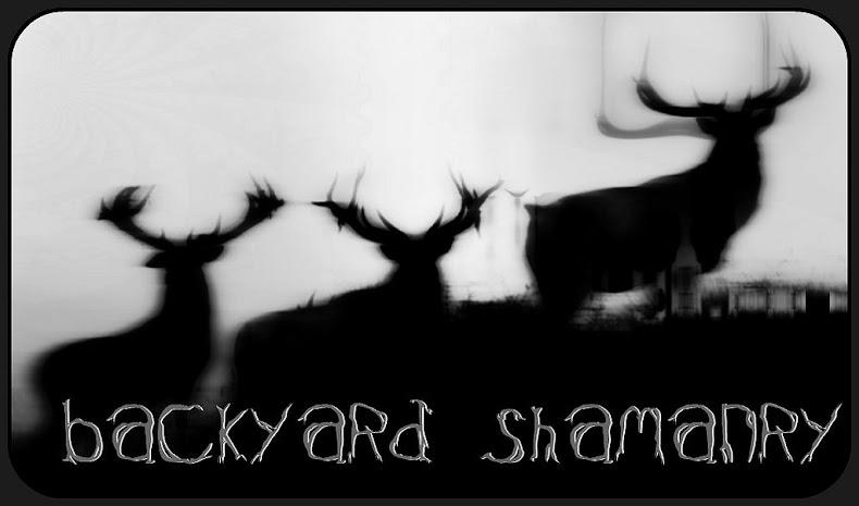 Back Yard Shamanry