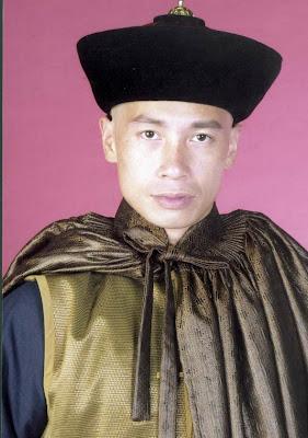 Moses Chan Ho