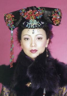 Sheren Tang Shui Man