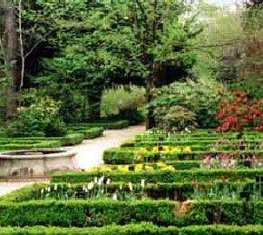Corinne heline en su nombre el jard n m gico o la for El jardin magico