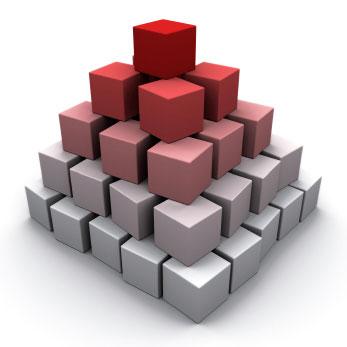 Arquitectura de capas en sistemas de informaci n for Arquitectura de capas software