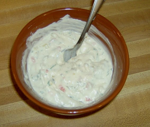 Ms. enPlace's How to...: How to Make Homemade Tartar Sauce