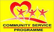 Community Service Programme