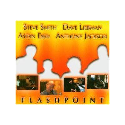 R Jackson Flashpoint