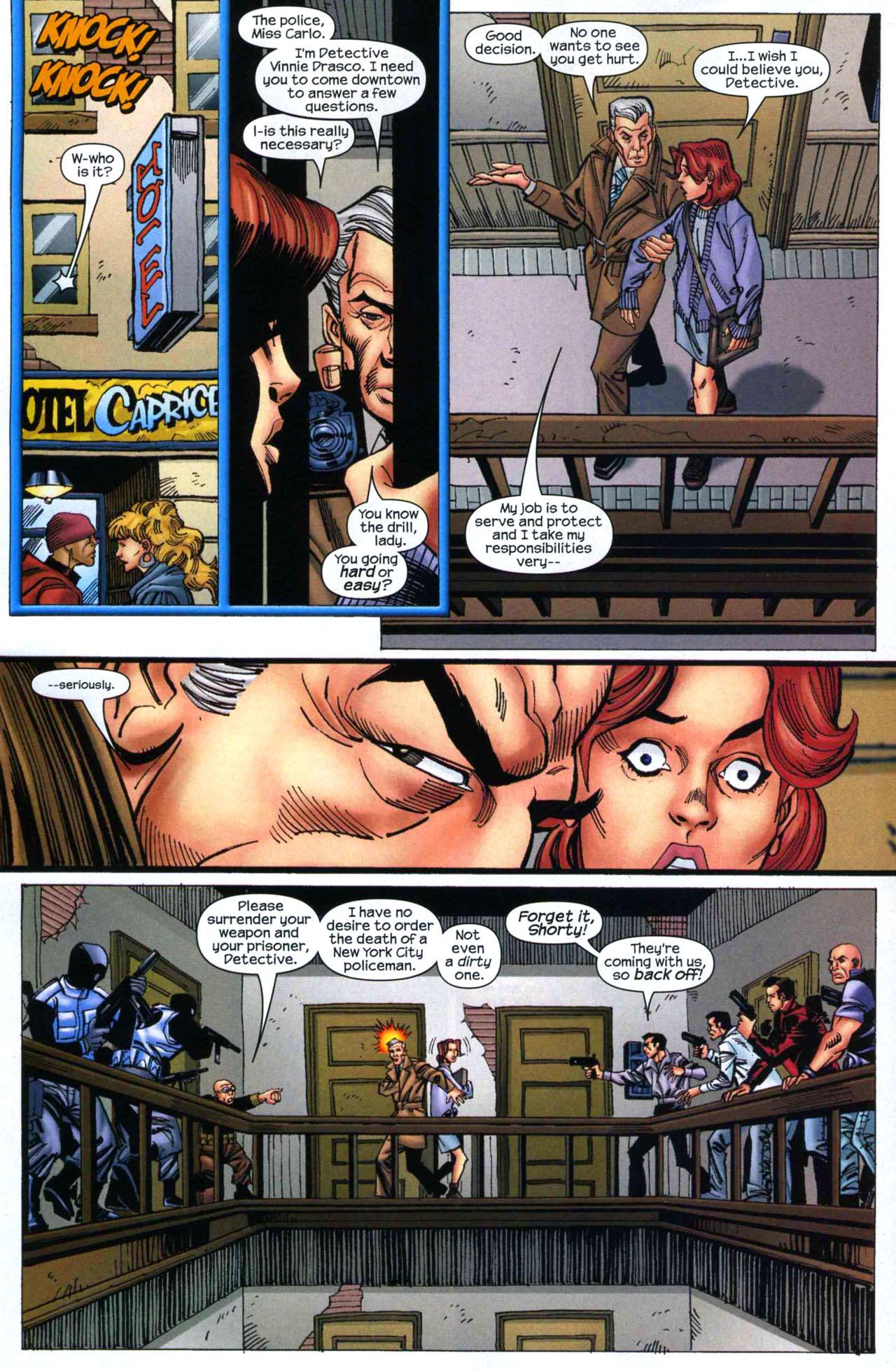 Amazing Spider-Girl #5 #26 - English 14