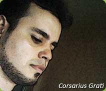Corsarius Grati