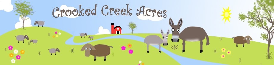Crooked Creek Acres