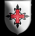 ESCUDO SAN JORGE DE ALFAMA